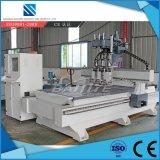 Machines à bois à haute vitesse CNC pour des meubles en bois