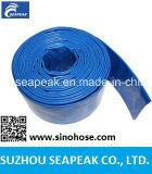 Poids léger en PVC flexible d'eau sur le jardin de la Chine