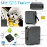 Beweglicher Mini-GPS-Verfolger mit GPRS EchtzeitaufspürenV8