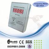 Compteur de fréquence de commande à distance Qinuo Qn-H918 mesurer la fréquence 200 MHz-1GHz