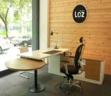 사무용 가구 현대 행정상 형식 사무실 책상