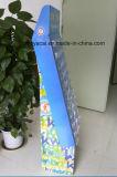 Индикация положения пола картона свободно с коробками PVC для стикеров