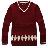 工場卸し売り子供の男の子の女の子のティーネージャーの学生服の赤ん坊のセーターのカーディガン