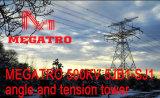 Megatro 500кв 5JB1-Sj1 под углом и напряженности в корпусе Tower