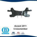 Het Accent 2011 VoorCrossmember van Hyundai