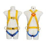 Sicherheitsgurt-Sicherheitsgurt-volle Karosserien-Verdrahtungs-Arbeits-Riemen-Arbeits-Verdrahtung