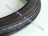 Yog Motorrad-Vorderseite-Butylkautschuk-inneres Gefäß-weniger Rückseiten-Reifen-Gummireifen 300 gute Qualität 18 17 275 225