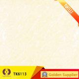 600 * 600 mm barato para la construcción de baldosas de porcelana pulido del piso (TK6137)
