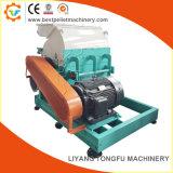 Машина шредера молотковой дробилки сторновки риса отбросов производства деревянная