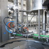 Goede Prijs van het Bottelen van de Fles van het Mineraalwater de Vullende het Afdekken en van de Etikettering Installatie van de Machine