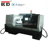 수평한 CNC 선반 Ck6136s를 기계로 가공하는 정밀도 금속