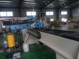 Machine de bâti de mousse de cachetage d'unité centrale Gasketing