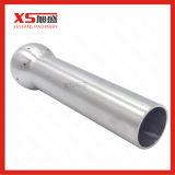 Sfera sanitaria dello spruzzo del pulitore del grado dell'acciaio inossidabile con il collo di 100mm