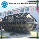 Marine Pneumatic Fenders for Ship-Ship System