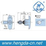 Fermo di compressione della serratura del manico a t della camma del portello del Governo di alta qualità (YH9680)