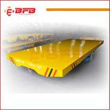 Vagone piano della guida di maneggio del materiale per carico pesante (KPX-20)