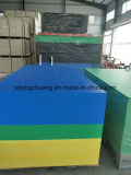 Le PVC a émulsionné panneau de mousse de PVC de PVC augmenté par panneau Komatex