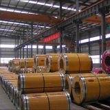 Bobine d'acier inoxydable (304/304L) avec la qualité