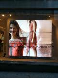 LCD Lijn LCD die HDMI van DP van de Schermen Verbindend het VideoScherm van de Muur de adverteren