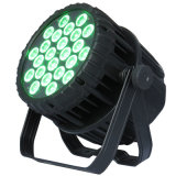 Outdoor IP65 24 * 18W 6in1 full-color LED PAR Can Light