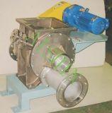 Válvula rotatoria Soplar-Por del tipo