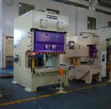 Máquina do perfurador da manivela do dobro do frame de uma abertura de 110 toneladas