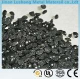 Abrasif en métal pour des locomotives /C : injection de /Steel de la granulation 0.7-1.2%/G18/Steel