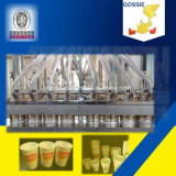 Decisiones de la Copa de espuma EPS de plástico termoformado formando la máquina de moldeo