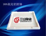 Ceramica Saggar (SSTC0061) dell'allumina