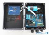 Singolo disegno astuto del regolatore della pompa per l'installazione del condensatore di inizio