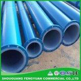 Polyurea employé couramment utilisé pour le réservoir de stockage de l'eau