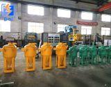 Diseño de nueva planta, Metal, Madera, Máquina de limpieza de superficie Blasting