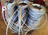 起重機を引っ張る800kgワイヤーロープ