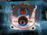 KOMATSU-Fabrik liefert Maschinen-Nr.: Lw100-1h KOMATSU hydraulische Zahnradpumpe: 705-55-13020 Ersatzteile