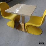 Tabelle e presidenze del ristorante usate vendita calda della mobilia del giardino