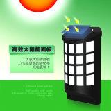 Amerikanisches Solarfeuer-Cup-Flamme Balze Rasen-Wand-Dekoration-Laterne-Lampen-Licht