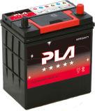 Armazenamento de ácido de chumbo selado Mf Rechargeablecar Bateria 12V 35AH
