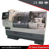 自動旋盤機械CNC中国の旋盤(CK6140A)