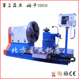 Machine économique de tour pour le moulage de usinage de pneu (CK61200)