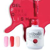 Nailchina gibt Nagellack-Gel Soem-15ml für Schönheits-Salon an
