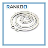 Anello di conservazione esterno dell'anello elastico di DIN471 C per l'asta cilindrica