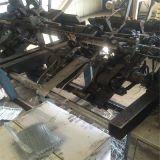 Verdrehte weiche getemperte schwarze Eisen-Schwergängigkeit-Gleichheit-Draht-Fabrik