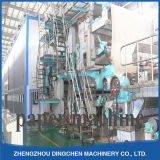 (2400mm) Highquality Printing Paper Making Machine mit 30t/D