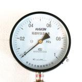 Hoogste Instrumenten & Meters! de Maat van de Druk van de Verbinding van het Diafragma van 150mm