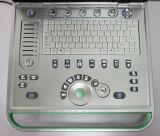 Ultrason portatif de vétérinaire d'ultrason de scanner d'ultrason d'ordinateur portatif de la qualité Hv-9 pour des animaux