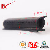Soem halten EPDM Schaumgummi-Gummistreifen mit verschiedenen Größen instand