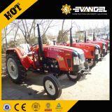 低価格の農業機械のLutong 60HPの小型トラクターLT604