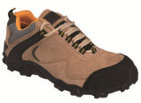 Ufa095 Chaussures de course sport Brand Executive Metalfree Safety Shoes