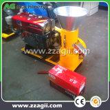 piccola macchina della pallina della segatura del motore diesel 100-200kg/H da vendere