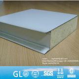 高品質の建築材料50mm EPSサンドイッチパネル